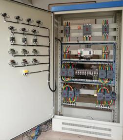 PLC控制系统的优点