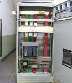 高低压开关柜有哪五防?