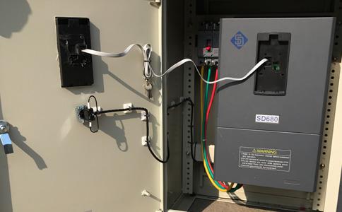PLC控制柜保养时应注意哪些事项