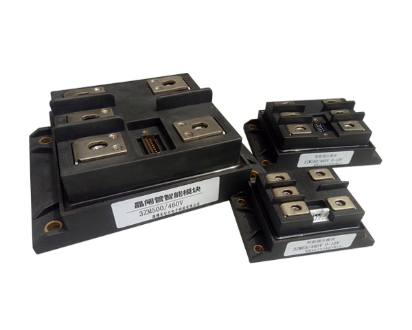 晶闸管智能模块在电机调速中的应用