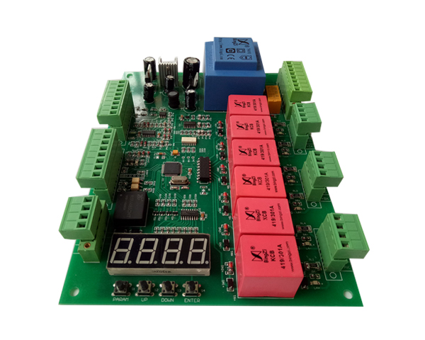 晶闸管模块的使用注意事项