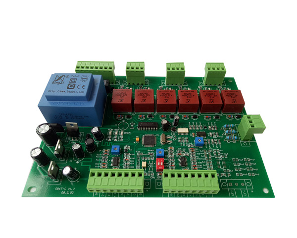 SB6T-C触发板
