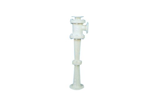 聚丙烯水冲泵系列