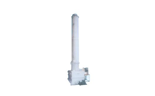 工业用聚丙烯废气吸收塔的工作原理和技术简介