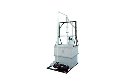 RPP系列立式水喷射真空泵