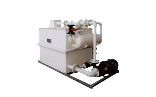 RPP系列卧式水喷射真空泵
