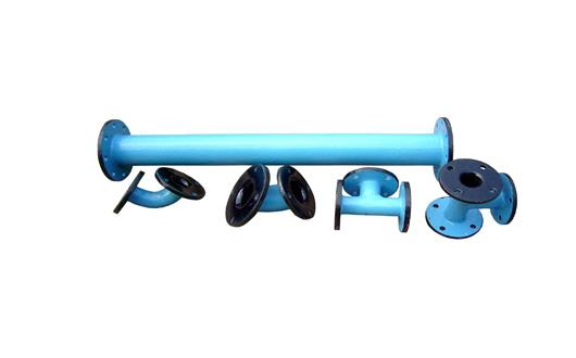 中联化工厂家告诉你钢衬四氟管的应用领域的表现在哪些方面