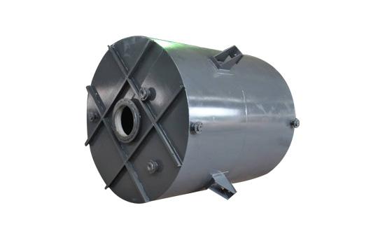 浅谈钢衬聚四氟乙烯管道的特点