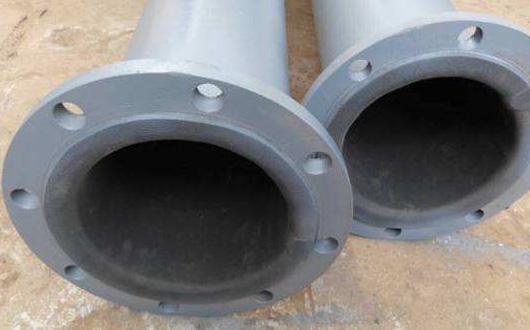 钢衬四氟管厂家为你介绍钢衬四氟管的特性有哪些?