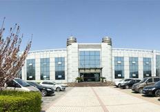 聚脲材料厂家-厂容厂貌1