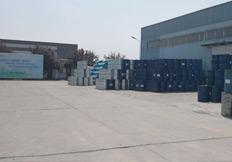 聚脲材料厂家-厂容厂貌5