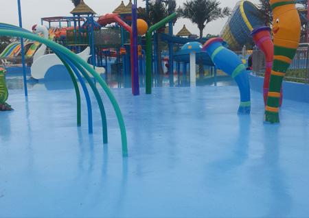 喷涂聚脲防水涂料的了解及其典型应用