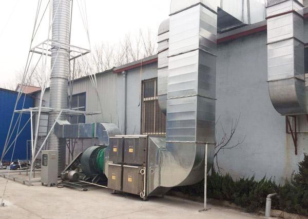 脱硫除尘设备选购时需要注意哪些问题?
