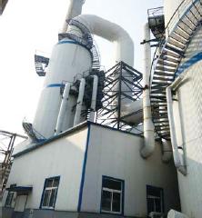 淄博中轩热电厂