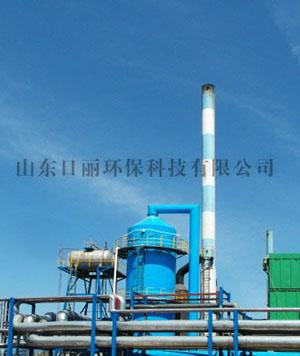 烟气脱硫脱销的主要工艺