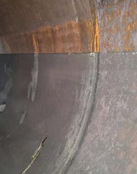 中电行唐生物质发电锅炉化学清洗