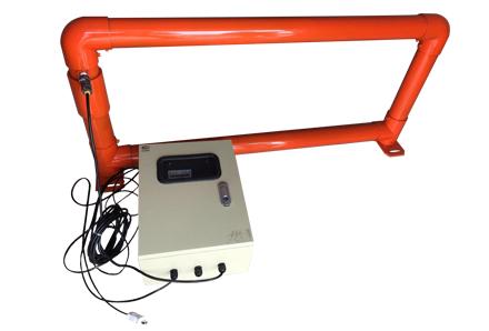 金属探测仪