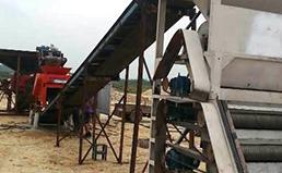 乳山源昇长石矿业有限公司——李总