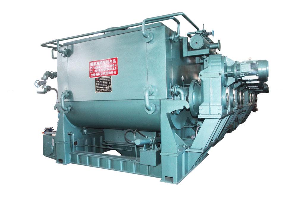 HP-DMH系列预热机