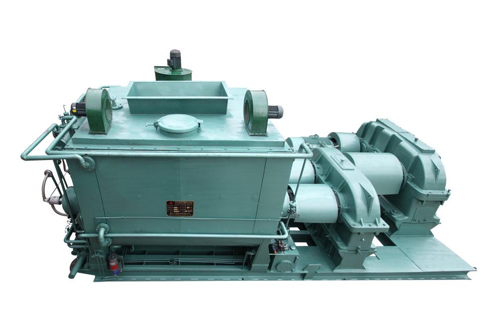 HP-PKC糊料凉料机